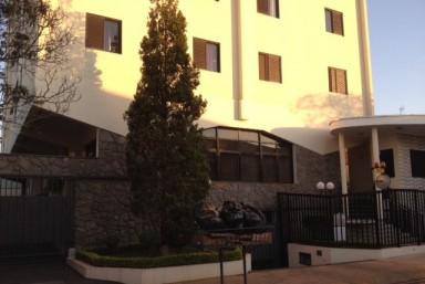 apartamento a venda no condomínio Gilberto Mendes